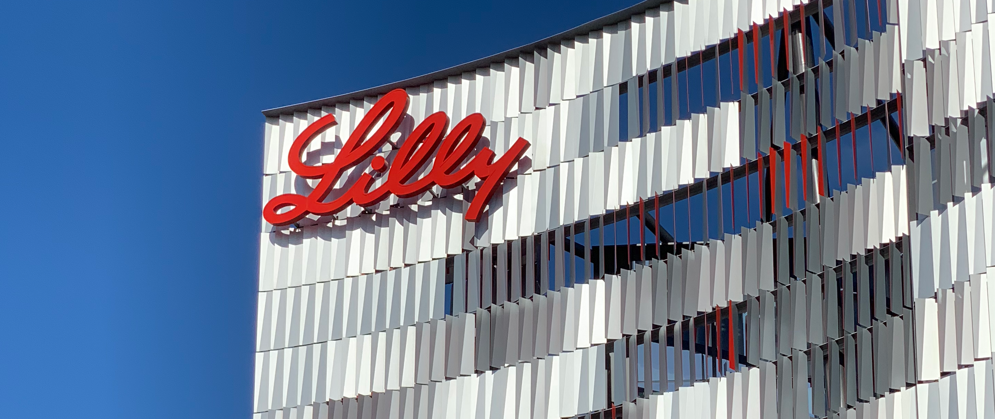 Announcing Our Exciting Collaboration with Eli Lilly in San Diego
