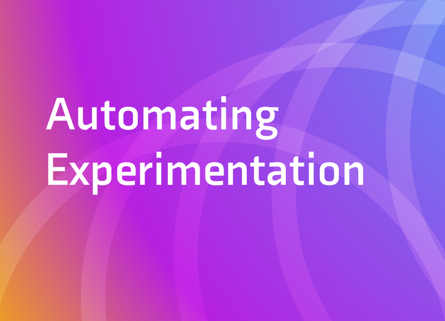 Automating experimentation  with single-agent hypothesis selection and robotic evaluation