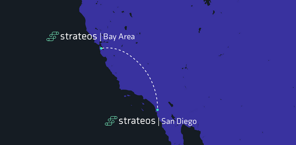 Launching Strateos's San Diego Region